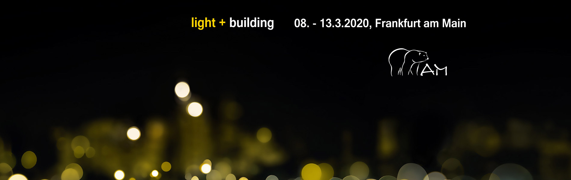 Light & Building 2020